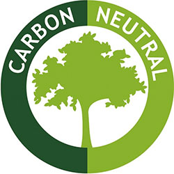 Our Hosting is Carbon Neutral