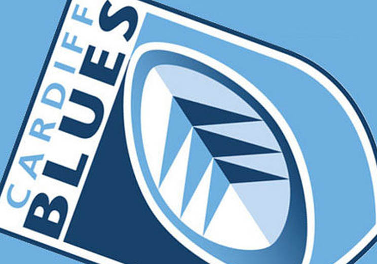 Cardiff Blues Email Campaign